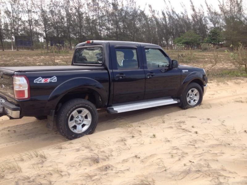 Ranger 4x4 2011