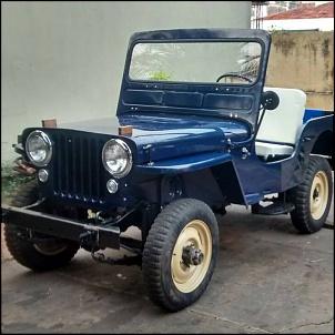 jeep pronto