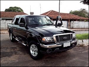 Ranger XLT 2007
