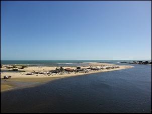 Fortaleza / Geriquaquara pela praia...