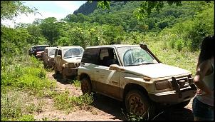 Região de Corumbá - Pantanal