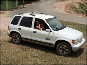 Passeio em São José do Paraopeba - Brumadinho - MG