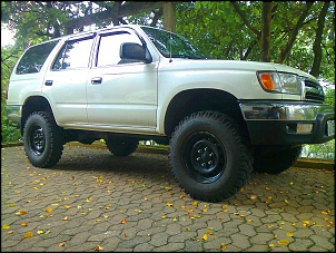 Hilux SW4 3.0