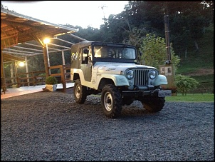 Willys 1962 6cc BF184