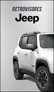 Retrovisores Jeep