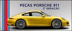 Porscha 911 2ger