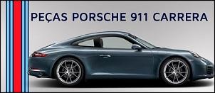 Porscha 911 carrera
