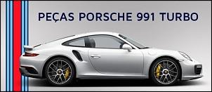 Porscha 991 turbo