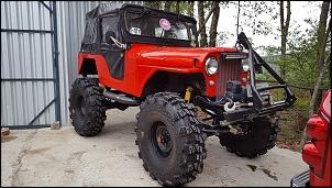 jeep ig