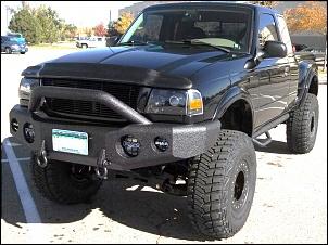 bumper ranger 01