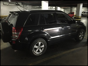 Grand Vitara 3.2 V6 2008/2009