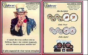 3.Instrumentos de painéis é com Gabriel da Delbras - Whatsapp 17 98812-3541