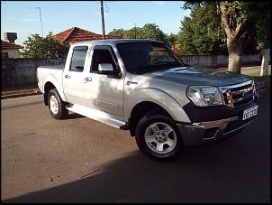 Ranger XLT 2012