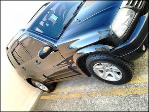 GM Tracker / Suzuki Grand Vitara 4x4 2.0 2008