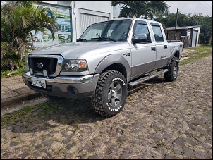 Ford Ranger Ltd 2005