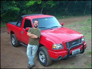 Ranger Sport 2008 4x2 Gasolina