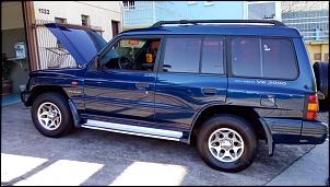 Pajero GLS-B V6 97