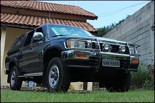 Toyota Hilux  1999-Margarida
