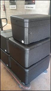caixas isopor para durabilidade eterna