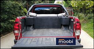 Moobi Overlander
