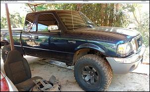 Ranger Supercab 2.8 4x4
