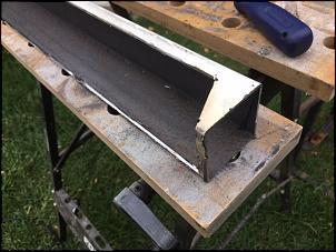 IMG 2653 fazendo o suporte com metalon 50x50x2