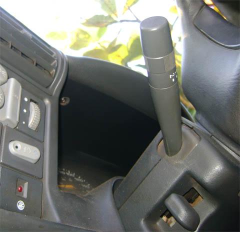 Ford Ranger Xlt >> Desmontar o Painel de Instrumentos da S10 96
