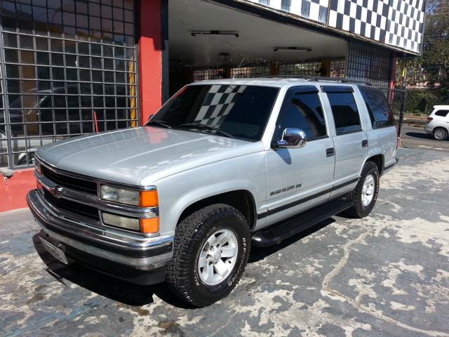 Jeep Wrangler Diesel >> grand blazer 4.2 diesel 98/99