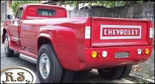 Chevrolet  D10  e  D20  modelos estranhos-d10-truck-2.jpg