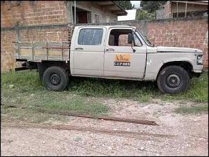 Chevrolet  D10  e  D20  modelos estranhos-d20-cab-dup-car-mad-curta.jpg