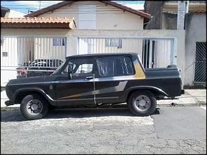 Chevrolet  D10  e  D20  modelos estranhos-d10-cab-dup-cacamba-curtinha.jpg