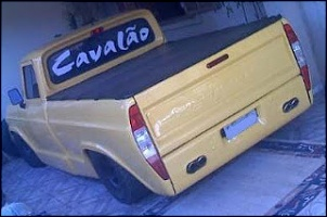 Chevrolet  D10  e  D20  modelos estranhos-d10-cavalao.jpg