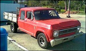 Chevrolet  D10  e  D20  modelos estranhos-d10-cab-sep-carroceria-mad-curta-2.jpg