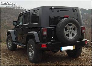 Compro lanterna/lente/conjunto de neblina traseiro esquerdo do Jeep Wrangler JK 07/15-8965637620-jeep-wrangler-jk-2-8-mxt-08.jpg