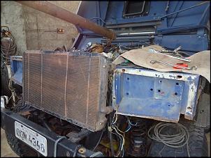 Motor MWM 6cc no engesa-radiador.jpg