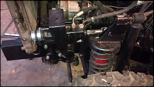 Quais radiadores (água, AC) e intercooler usar em motor mwm sprint 2.8?-setor-montado.jpg