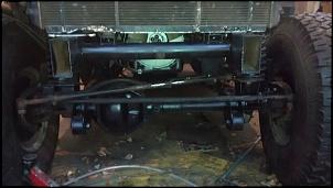 Quais radiadores (água, AC) e intercooler usar em motor mwm sprint 2.8?-barrade-direcao.jpg