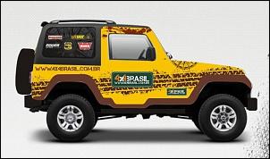 Projeto - 4x4BR Car - Adesivagem 4x4Brasil-adesivagem-troller-marrom-01.jpg