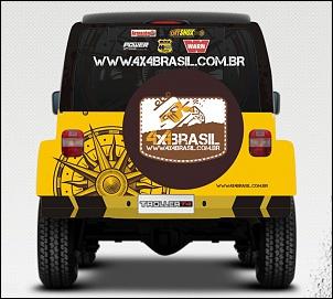 Projeto - 4x4BR Car - Adesivagem 4x4Brasil-adesivagem-troller-marrom-03.jpg