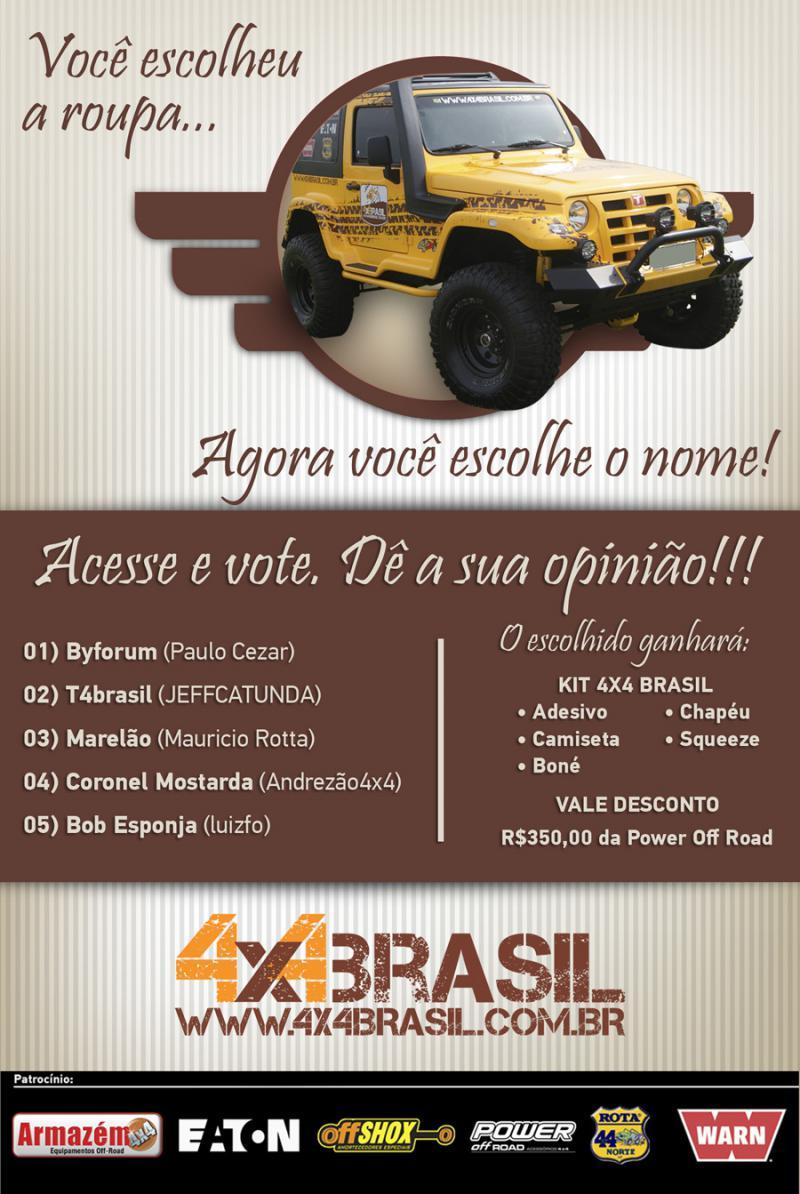 Você escolhe o nome do veículo oficial do 4x4Brasil-escolha-do-nome.jpg