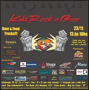 Kaki Rock n´ Beer - Mogi das Cruzes SP-b113ced2-74e4-4f69-b36d-b2d92569f71a.jpg