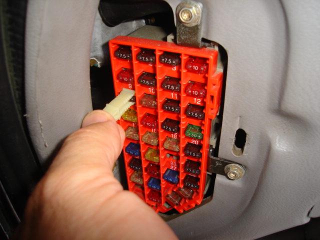 D Esquema Eletrico Do Motor De Tracao Da Ranger Fusivel on Ford 5 0 Motor