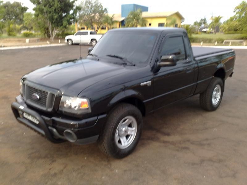 Ranger Sport 2 3 16v 150cv 4x2