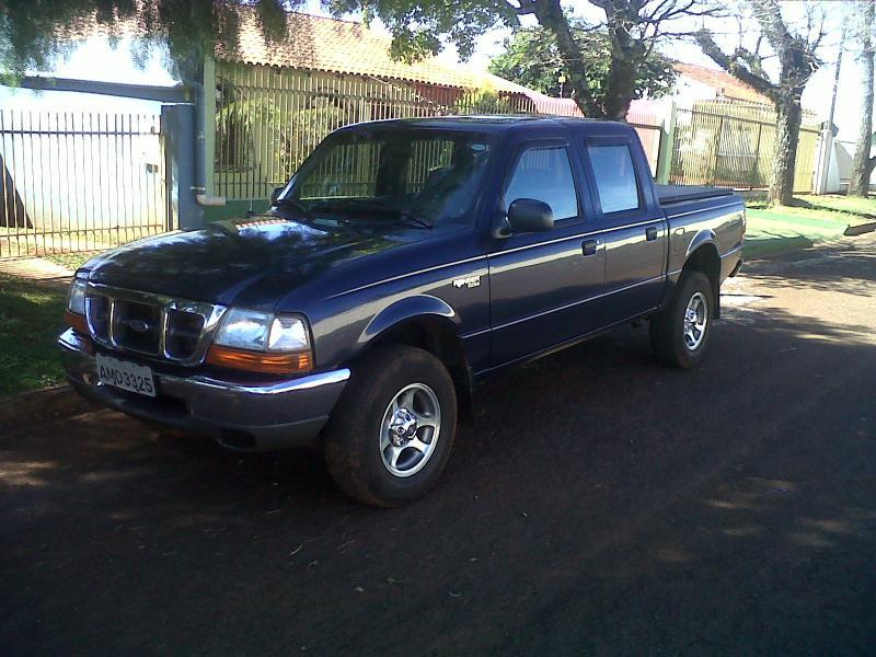 2001 Ford Ranger Xlt >> Ranger XLT 2.5 Tb Diesel CD 2001 - Dúvidas, manuntenção, cuidados, quais são? - Página 4