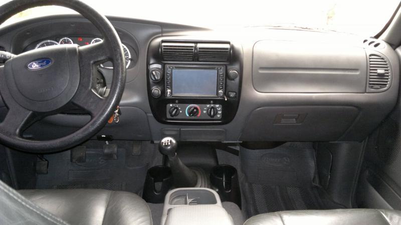 D Ranger Xlt Cd Diesel Km Originais Bom Negocio S Mlb V F F on 02 Ranger Pickup
