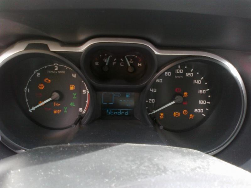 Ford Ranger Xlt >> Nova Ranger - Problemas