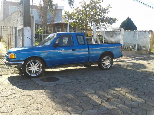 ford ranger 96 v6