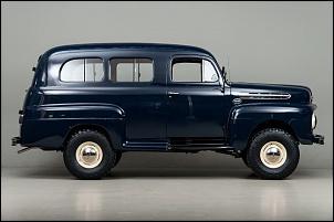 Gerações da pick up Ford F 1000  ( F Series)-f100-ranger-3.jpg
