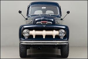 Gerações da pick up Ford F 1000  ( F Series)-f100-ranger-10.jpg