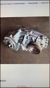 Caixa de Tração Ford Ranger 4x4 2.8 Até 2011 Borg Warner-62ad61bd-62a7-4c12-a120-d3c2b6fe43b1.jpg